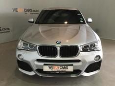 2016 BMW X4 xDRIVE20d M Sport Kwazulu Natal Durban_2
