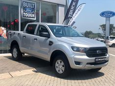 2020 Ford Ranger 2.2TDCi XL 4X4 Double Cab Bakkie Mpumalanga