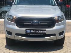 2020 Ford Ranger 2.2TDCi XL 4X4 Double Cab Bakkie Mpumalanga Nelspruit_1
