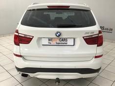 2016 BMW X3 xDRIVE 20d G01 Gauteng Centurion_0