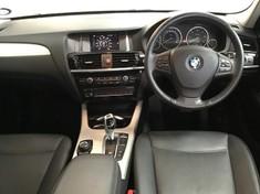 2016 BMW X3 xDRIVE 20d G01 Gauteng Centurion_1
