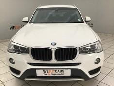 2016 BMW X3 xDRIVE 20d G01 Gauteng Centurion_2