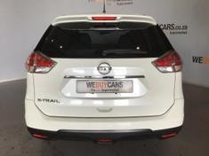 2017 Nissan X-Trail 2.0 XE (T32) Kwazulu Natal