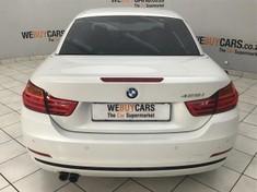 2014 BMW 4 Series 428i Convertible Sport Line Auto Gauteng
