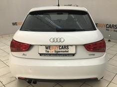 2015 Audi A1 Sportback 1.4t Fsi  Att S-tron  Gauteng