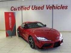 2020 Toyota Supra GR 3.0T Western Cape
