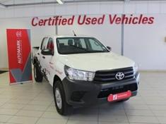2020 Toyota Hilux 2.4 GD-6 RB S Double Cab Bakkie Western Cape