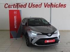 2020 Toyota C-HR 1.2T Plus CVT Western Cape