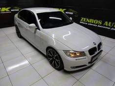 2010 BMW 3 Series 320d A/t (e90) +/-R2800P/M Gauteng