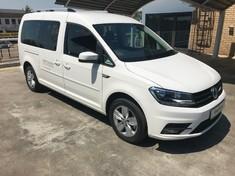 2020 Volkswagen Caddy MAXI 2.0 TDi Trendline Gauteng