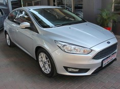 2016 Ford Focus 1.5 Ecoboost Trend Auto Gauteng