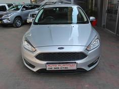 2016 Ford Focus 1.5 Ecoboost Trend Auto Gauteng Pretoria_2