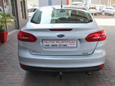2016 Ford Focus 1.5 Ecoboost Trend Auto Gauteng Pretoria_4
