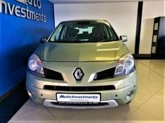 2010 Renault Koleos 2.5 Dynamique  Gauteng Vanderbijlpark_1