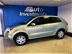 2010 Renault Koleos 2.5 Dynamique  Gauteng Vanderbijlpark_2