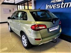 2010 Renault Koleos 2.5 Dynamique  Gauteng Vanderbijlpark_3