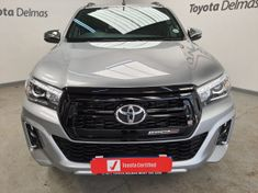 2019 Toyota Hilux 2.8 GD-6 Raider 4X4 Auto Double Cab Bakkie Mpumalanga Delmas_1