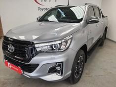2019 Toyota Hilux 2.8 GD-6 Raider 4X4 Auto Double Cab Bakkie Mpumalanga Delmas_2