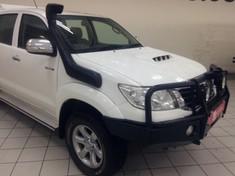 2014 Toyota Hilux 3.0 D-4d Raider 4x4 P/u D/c  Limpopo