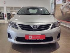 2020 Toyota Corolla Quest 1.6 Limpopo