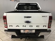 2013 Ford Ranger 3.2tdci Xlt 4x4 A/t P/u D/c  Gauteng