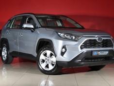 2020 Toyota Rav 4 2.0 GX North West Province