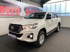 2020 Toyota Hilux 2.4 GD-6 RB SRX Auto Double Cab Bakkie Gauteng