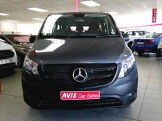 2018 Mercedes-Benz Vito 116 2.2 CDI Tourer Pro Auto Western Cape Strand_1