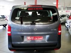 2018 Mercedes-Benz Vito 116 2.2 CDI Tourer Pro Auto Western Cape Strand_3