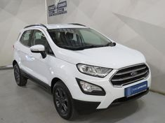 2018 Ford EcoSport 1.0 Ecoboost Trend Auto Gauteng
