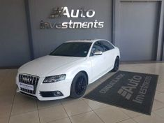 2010 Audi S4 3.0 Tfsi Quattro Stronic  Gauteng