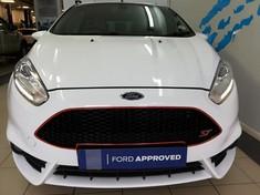 2018 Ford Fiesta ST 1.6 Ecoboost GDTi Kwazulu Natal Pietermaritzburg_2