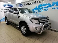2012 Ford Ranger 3.2tdci Xlt A/t  P/u D/c  Kwazulu Natal