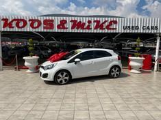 2012 Kia Rio Rio1.4 Tec (4dr)  Gauteng