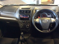2019 Toyota Avanza 1.5 SX Mpumalanga Witbank_3