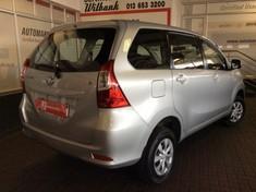 2019 Toyota Avanza 1.5 SX Mpumalanga Witbank_4