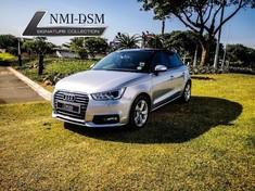 2018 Audi A1 Sportback 1.4t FSi SE S-tronic Kwazulu Natal