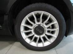2011 Fiat 500 1.4 Cabriolet  Kwazulu Natal Pietermaritzburg_1
