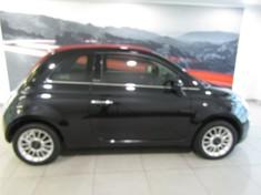2011 Fiat 500 1.4 Cabriolet  Kwazulu Natal Pietermaritzburg_3