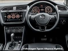 2019 Volkswagen Tiguan AllSpace 1.4 TSI CLINE DSG 110KW Gauteng Johannesburg_2