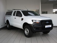 2018 Ford Ranger 2.2TDCi P/U SUP/CAB Gauteng