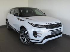 2020 Land Rover Evoque 2.0D SE 132KW (D180) Gauteng