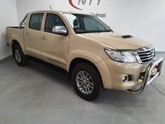 2015 Toyota Hilux 3.0D-4D LEGEND 45 R/B A/T Double Cab Bakkie Mpumalanga