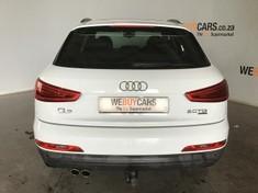 2013 Audi Q3 2.0 Tdi Quatt Stronic (130kw)  Kwazulu Natal