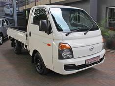 2014 Hyundai H100 Bakkie 2.6d A/c F/c D/s  Gauteng
