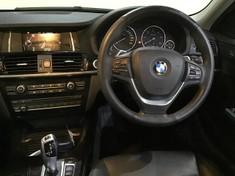 2015 BMW X4 xDRIVE20d xLINE Western Cape Cape Town_2