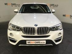 2015 BMW X4 xDRIVE20d xLINE Western Cape Cape Town_3
