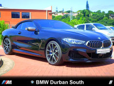 2019 BMW 8 Series M850i xDRIVE Convertible G14 Kwazulu Natal Durban_1