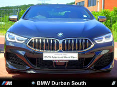 2019 BMW 8 Series M850i xDRIVE Convertible G14 Kwazulu Natal Durban_2