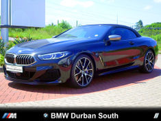2019 BMW 8 Series M850i xDRIVE Convertible G14 Kwazulu Natal Durban_3